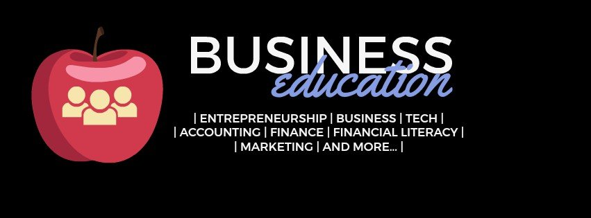 Business Educators Facebook Page Header